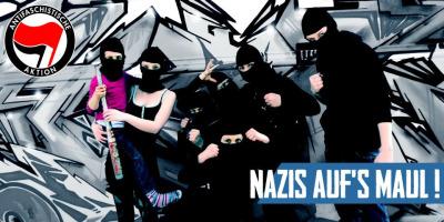 nazisaufsmaul